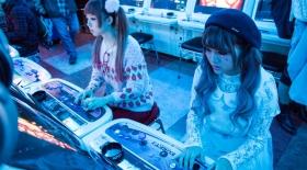 Жапония жасөспірімдері видео ойындардан арылғысы келеді