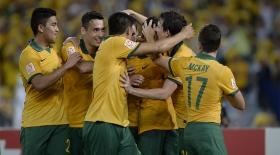 Австралия – Азия кубогының жеңімпазы!