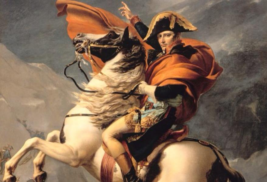 Наполеон қалай өлді?