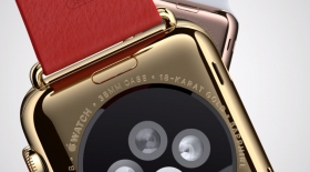 Apple Watch сағатының алтын нұсқасы үшін дүкендерге сейфтер орнатылмақ