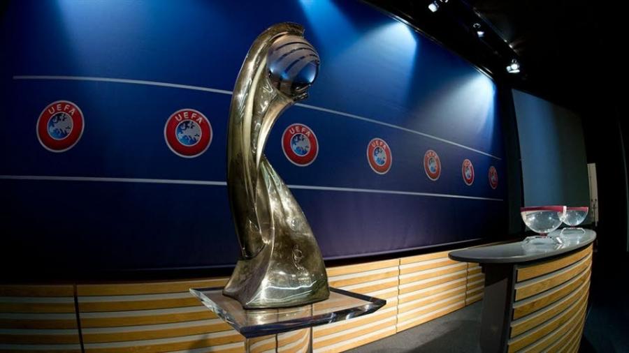 Евро-2017. Ертең Қазақстан жастар құрамасының қарсыластары анықталады