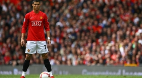 Роналду – ағылшын премьер-лигасының аңыз ойыншысы