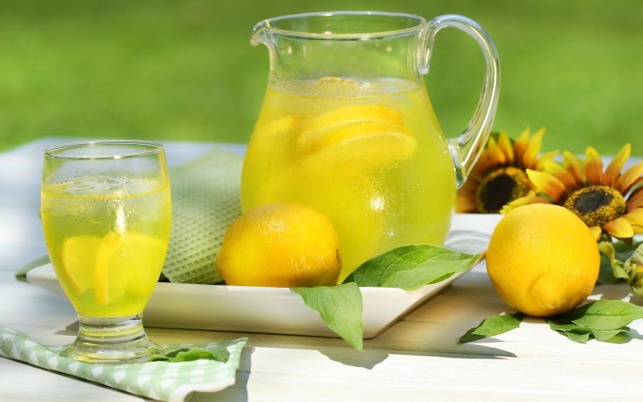 Лимон қабығын тастамаңыз...