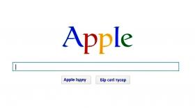 Apple өзінің жеке іздеу жүйесін шығаруы мүмкін