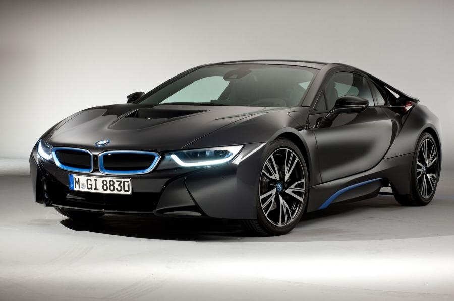 BMW көліктерін смарт-көзілдірікпен басқаруға болады