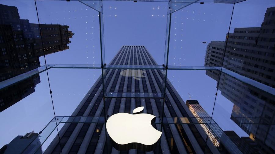 Apple рекордтық капиталға жетті