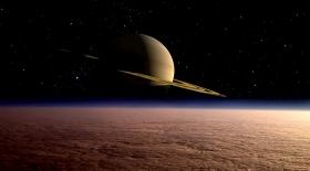 Америкалықтар Сатурн спутнигіне сүңгуір қайық жібереді