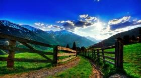 Аустрияның аңызға айналған жерлеріне саяхат