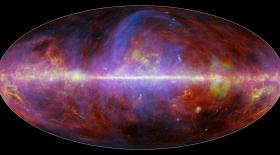 Ғалымдар галактикамыздың жаңа картасын таныстырды