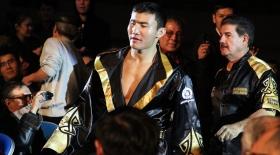 Қанат Ислам «WBA International» белбеуі үшін жекпе-жек өткізеді