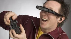 Panasonic Oculus Rift аналогын шығарады