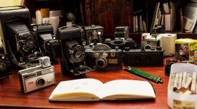 Тыңшыларға арналған 13 түрлі камера