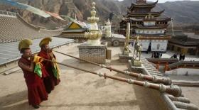 Тибет ғұламаларының өмірлік ұстанымдары