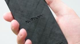 Экраны жоқ смартфон нарықты бағындыруда