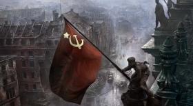 9 мамыр. Сталинград майданында ерлік көрсеткен Николай