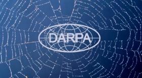 DARPA Google браузерінен қуатты платформа жасады