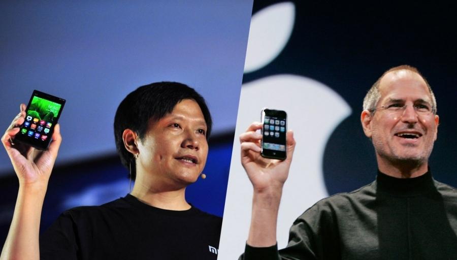Қытайлық Стив Джобс туралы білесіз бе?