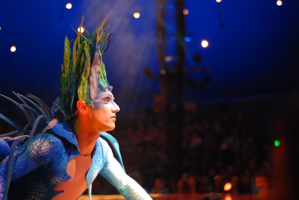Канадалық цирк ұжымы Астананы туған күнімен құттықтайтын болады