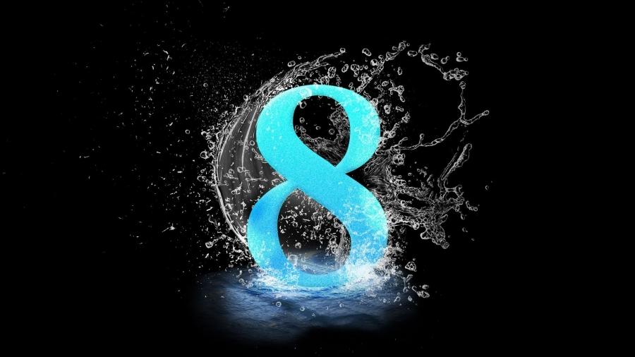 8 санының құпиясы