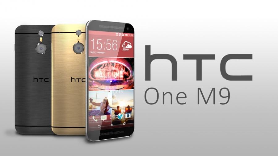HTC One M9 смартфоны сатылымға қашан шығады?