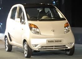 Ең арзан автокөлік - Tata Nano