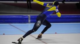 Астанада коньки тебу спортынан әлем чемпионаты басталды
