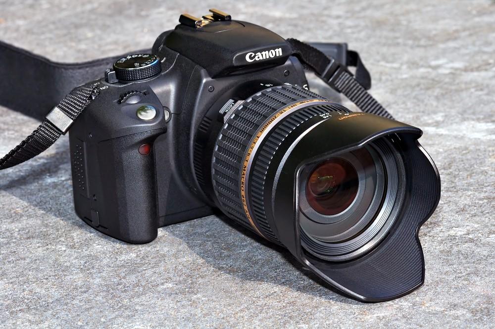 Сандық фотоаппаратты қалай таңдау керек? (2-бөлім)