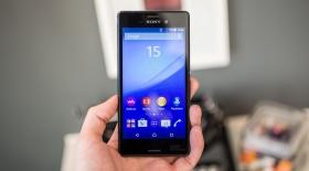 MWC 2015. Sony судан қорғалған жаңа смартфонын таныстырды