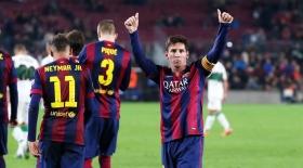 «Барселона» ойыншылары футболдан өзге қандай кәсіппен айналысады?