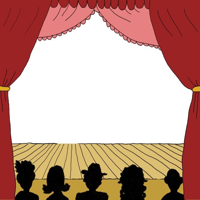 Әлемдегі ең кішкентай театр