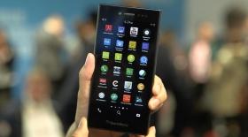 MWC 2015. Blackberry физикалық батырмасы жоқ алғашқы смартфонын таныстырды