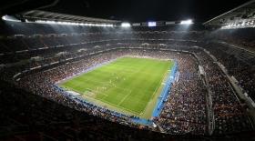 «Барселона» «Реал» стадионында ойнағысы келеді