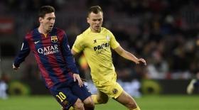 «Барселона» Испания кубогының финалына шықты (видео)