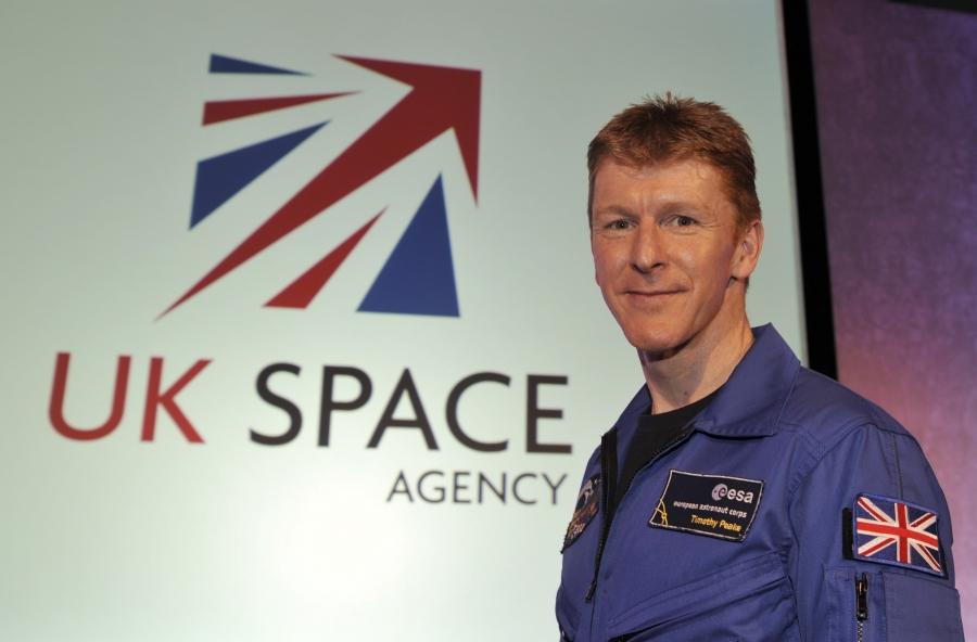 Еуропадағы ең алғашқы ғарыш айлағы Ұлыбританияда құрылады
