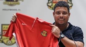 Роналдо спорттық мансабын жалғастырмайды