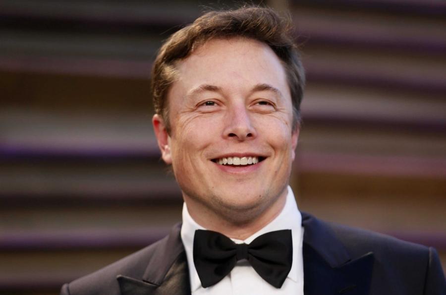 Америкалық миллиардер Элон Маскті жетістікке жеткізген бес жоба