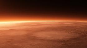 Марста мұхит болғаны анықталды