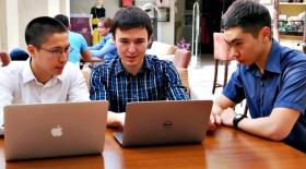 ҰБТ. Әр оқушы өзіне лайық қиындықты өткере алады