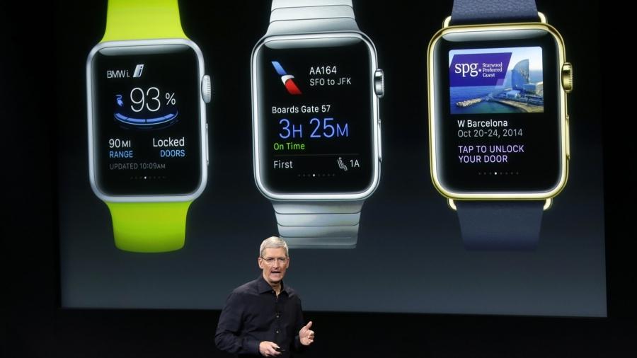 Apple Watch екі есе қымбат болып шықты