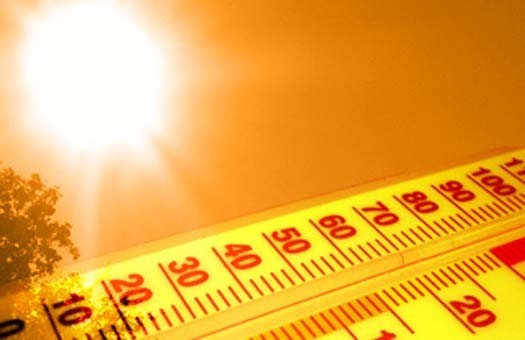 Ғалымдар жер бетіндегі ең жоғары температураға қол жеткізді