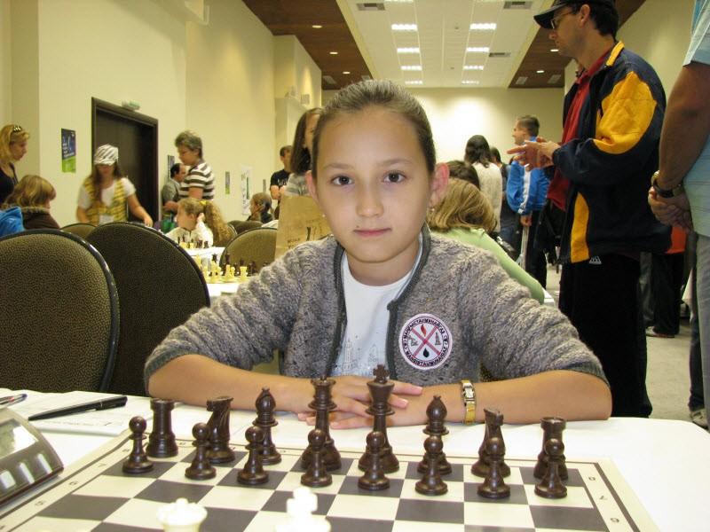 11 жасар қазақстандық шахматшы әлемдегі ең жас гроссмейстер атанды