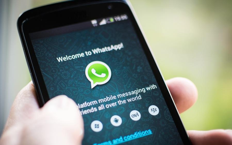WhatsApp арқылы ақша ұрлайтындар пайда болды