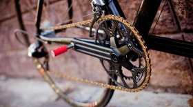 Әлемдегі ең жеңіл велосипед