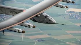 Solar Impulse 2 ұшағы жаңа әлемдік рекорд орнатты