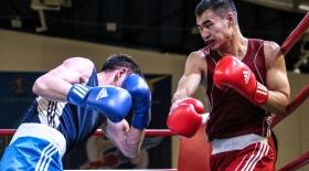 Қазақ боксшылары Хельсинкиден жүлделі оралды
