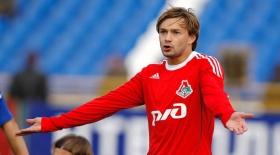 Дмитрий Сычев ресми түрде «Оқжетпес» ойыншысы атанды