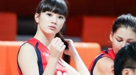 Сабина Алтынбекова Азия аруларының алдыңғы қатарында