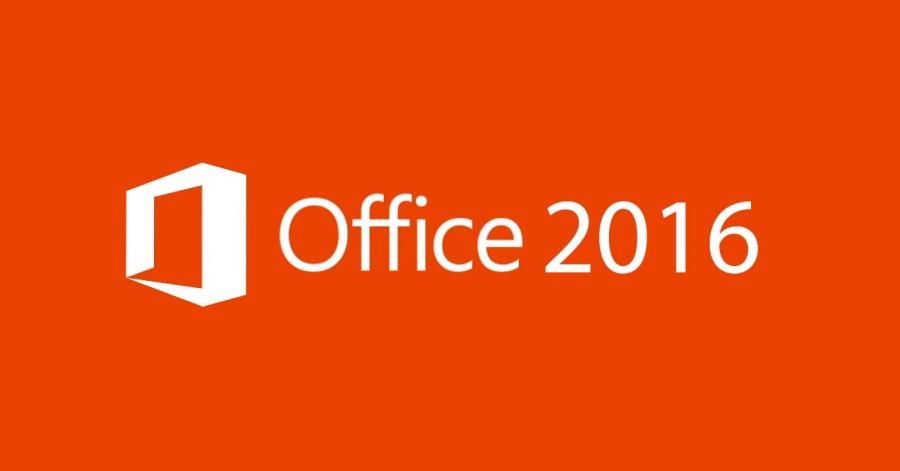 Microsoft Office 2016 бағдарламасын жүктеп алуға болады