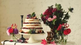 Лай қосылған торт