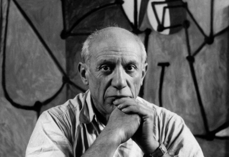 Пабло Пикассоның әйгілі жұмыстары